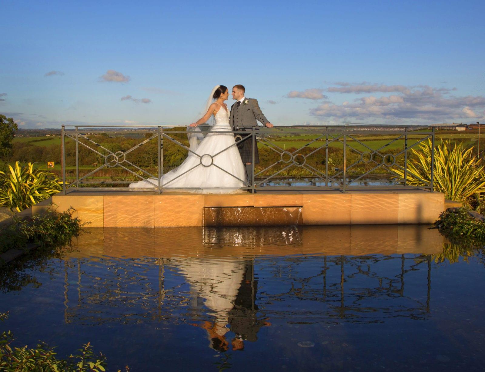 Radstone Weddings Lanarkshire