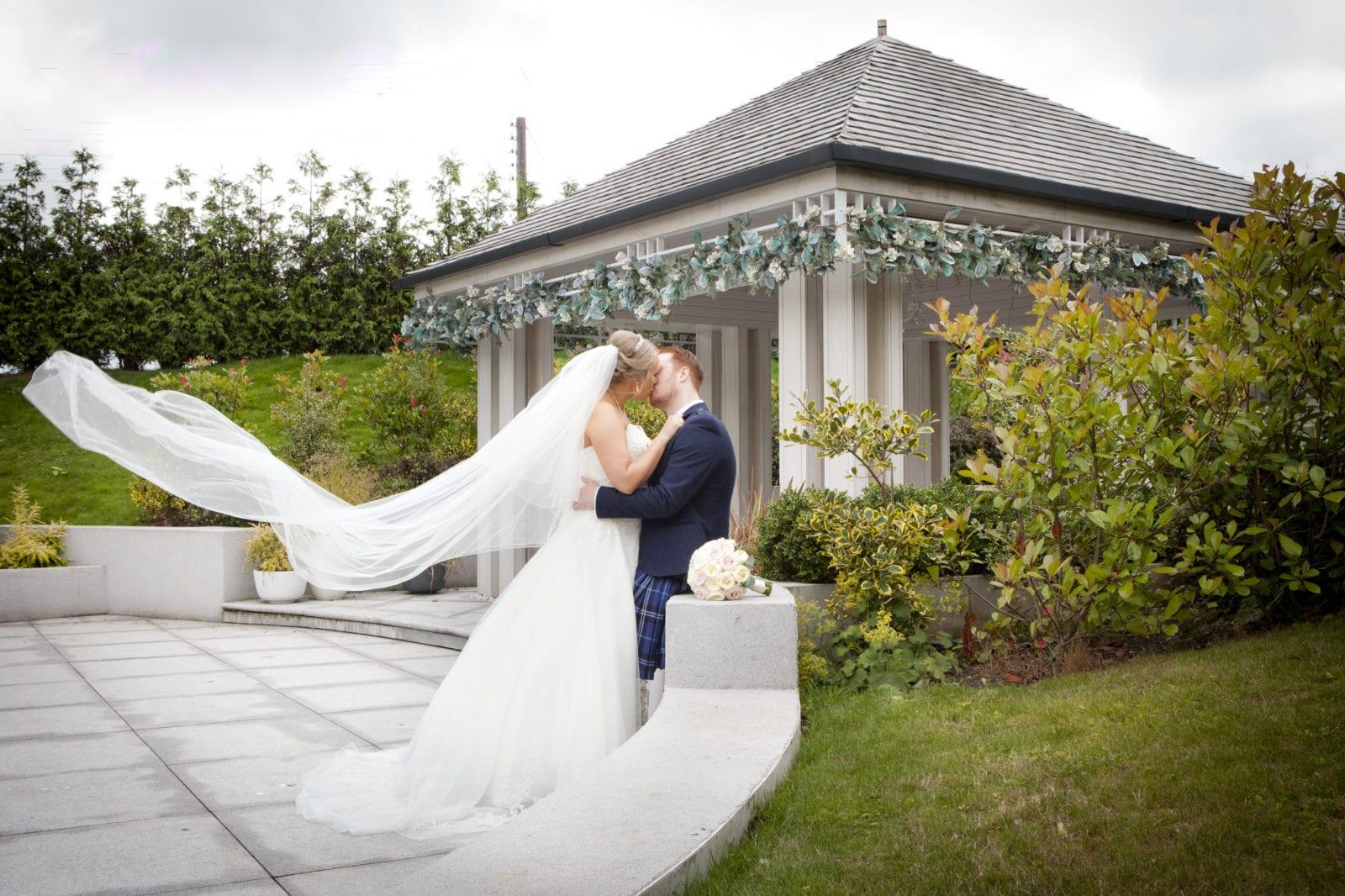 Radstone Wedding Venue Larkhall