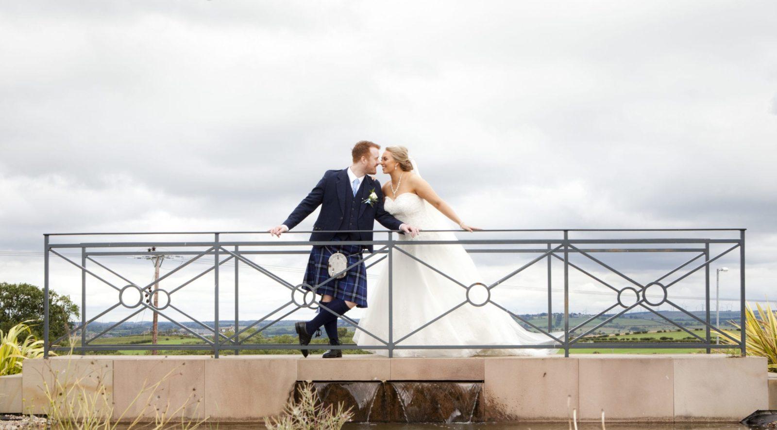 Radstone Wedding Venue Lochside