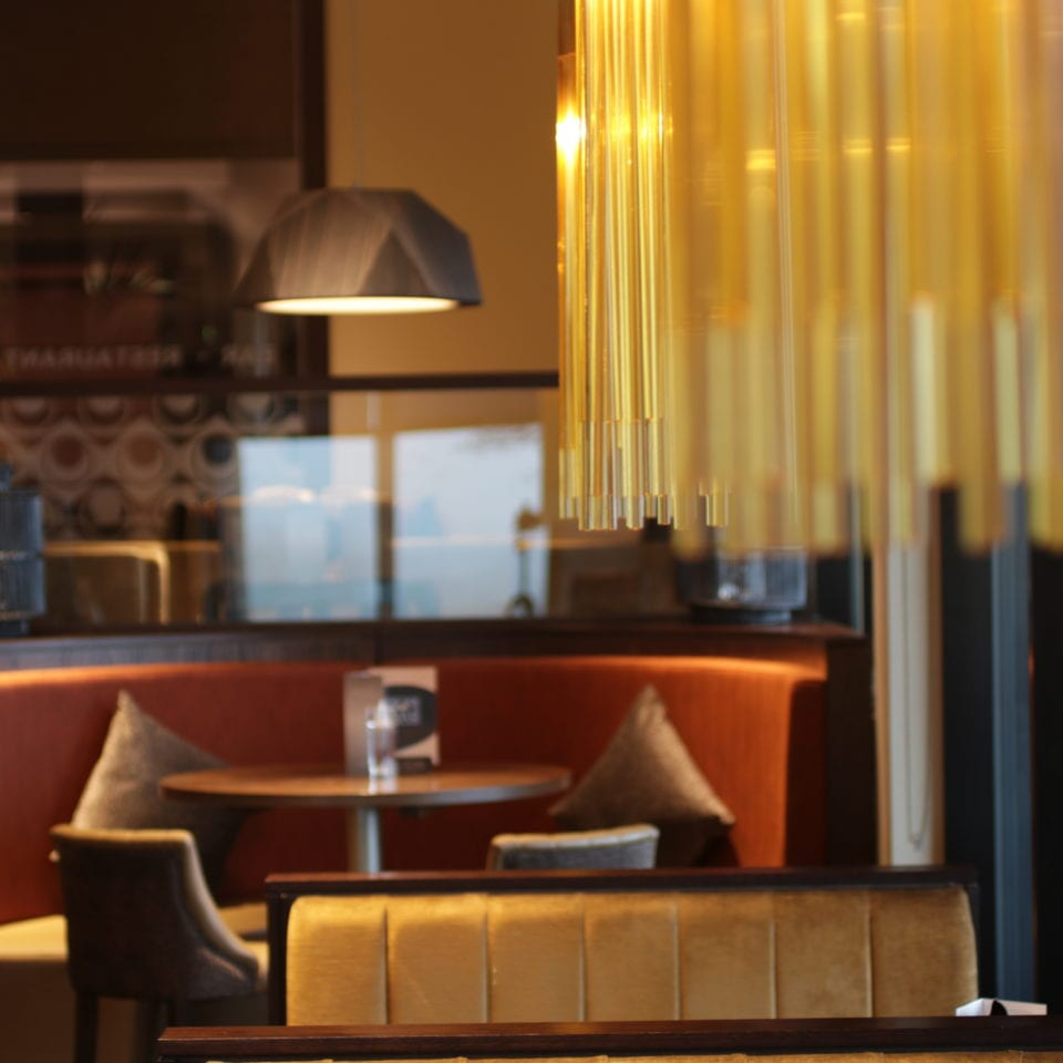 Radstone Restaurant Lanarkshire