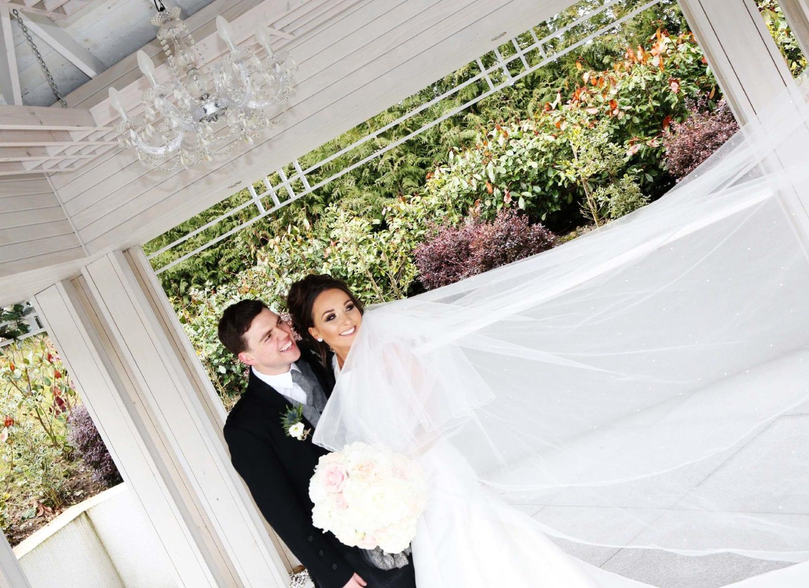 Radstone Wedding Showround